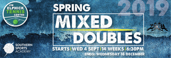 Wednesday Doubles