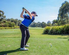 Golf - photog Kevin Bull - 376